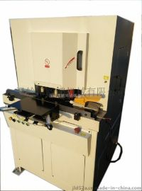 双刀铝材超薄灯箱切割机(JD-355SA2)