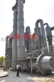 东大THDS135氢氧化锌煅烧设备