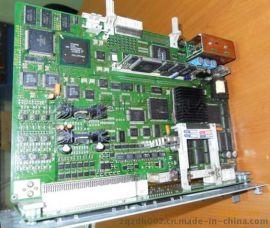 802S无显示维修,西门子802C面板更换