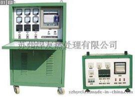 ZWK型熱處理溫度控制箱智慧溫控儀