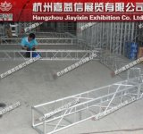 杭州铝合金桁架灯光龙门展示航空展示礼仪庆典