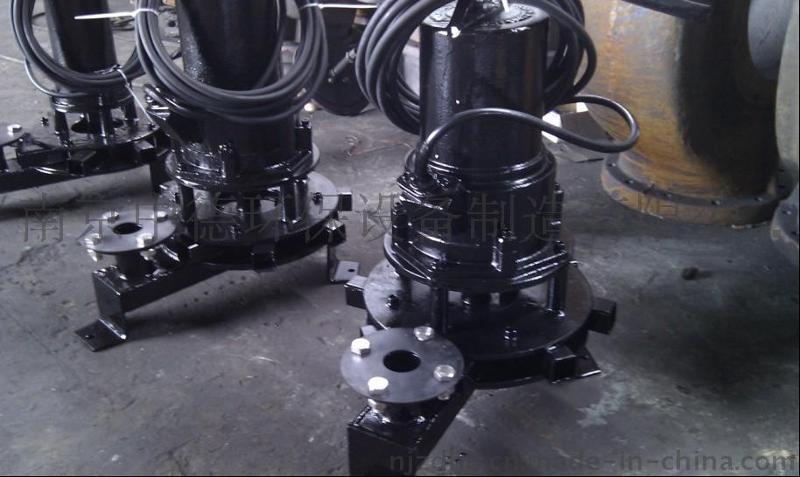 離心式曝氣機,南京中德環保專業生產