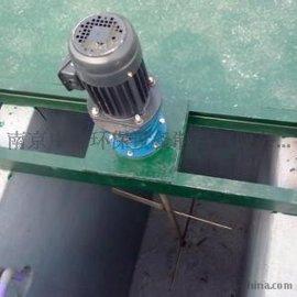 南京中德JBJ桨式搅拌机