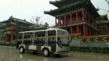 新款23座電動觀光車|遊覽車20座|LK20-L電動觀光車