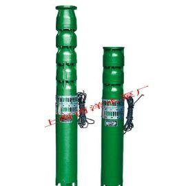 QJ丙洋立式多级潜污泵