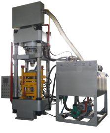 鑫源液压粉末冶金成型机S型号齐全专业定制