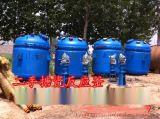 慶祝新年二手5立方電加熱搪瓷反應釜