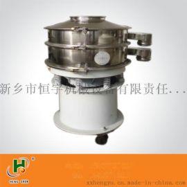 恒宇机械供应振动筛 方形筛专业制造 钛白粉除杂振动筛