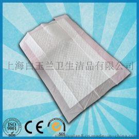 上海厂家代加工 直销产褥垫60*90   护理垫 批发老人失禁垫 护理床床垫