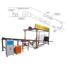 一坡三档跑车防护装置, ZDC30-2.2防跑车装置