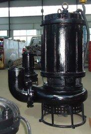 潜水清淤泵 高效 耐磨