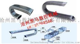 矩形金属软管的特点及详细介绍