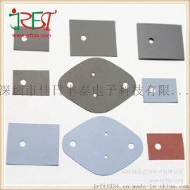 3M背胶矽胶布 电源模组绝缘矽胶片