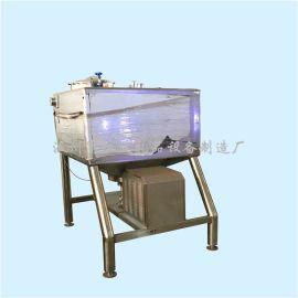 温州江波不锈钢高速乳化罐高剪切乳化机
