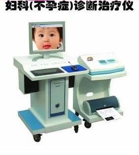 石家庄华众FZY-II型妇科诊断治疗仪
