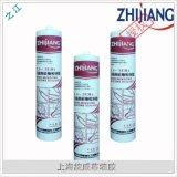 之江ZJ-306中性硅酮密封胶 强效建筑门窗及门窗玻璃专用玻璃胶