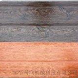 仿木纹金属雕花板 金属面聚氨酯夹芯板