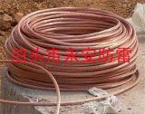 銅層純度99.9%銅包鋼絞線導電率高