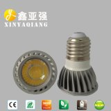 220v led燈杯cobGU5.3/GU10插腳/MR16/E27大螺口節能射燈