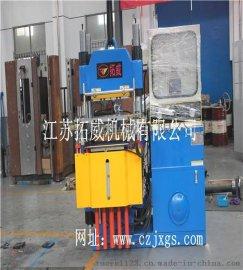拓威100T-4RT平板**化热压成型机