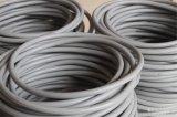 专业生产发泡硅胶条,发泡密封条,各种挤出管,挤出条及种硅橡胶制品