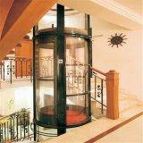 菏泽无障碍升降机 阁楼升降电梯 升高6米家用电梯