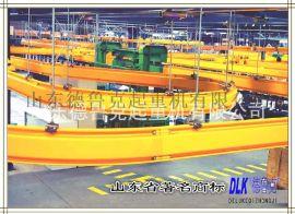 KBK型 0.25~2t轻型轨道欧式起重机柔性梁行车