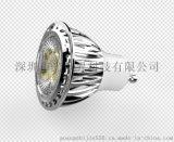 外贸推荐5W/7wCOB射灯 GU10灯杯 COB射灯厂家晶元芯片