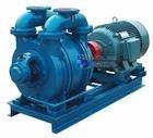 SK水环真空泵-机械专用