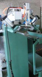 直角自动焊接设备 圆弧角自动氩弧焊机 直缝直角自动焊