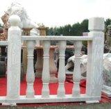 大理石栏杆 花岗岩栏杆 石雕栏杆 石质栏杆
