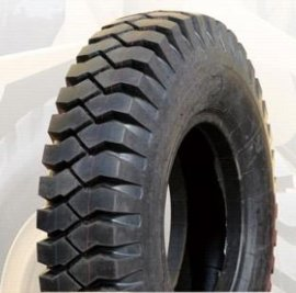 1200-20矿山载重自卸车轮胎