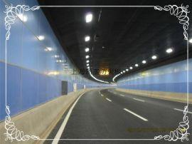 隧道侧墙防火板