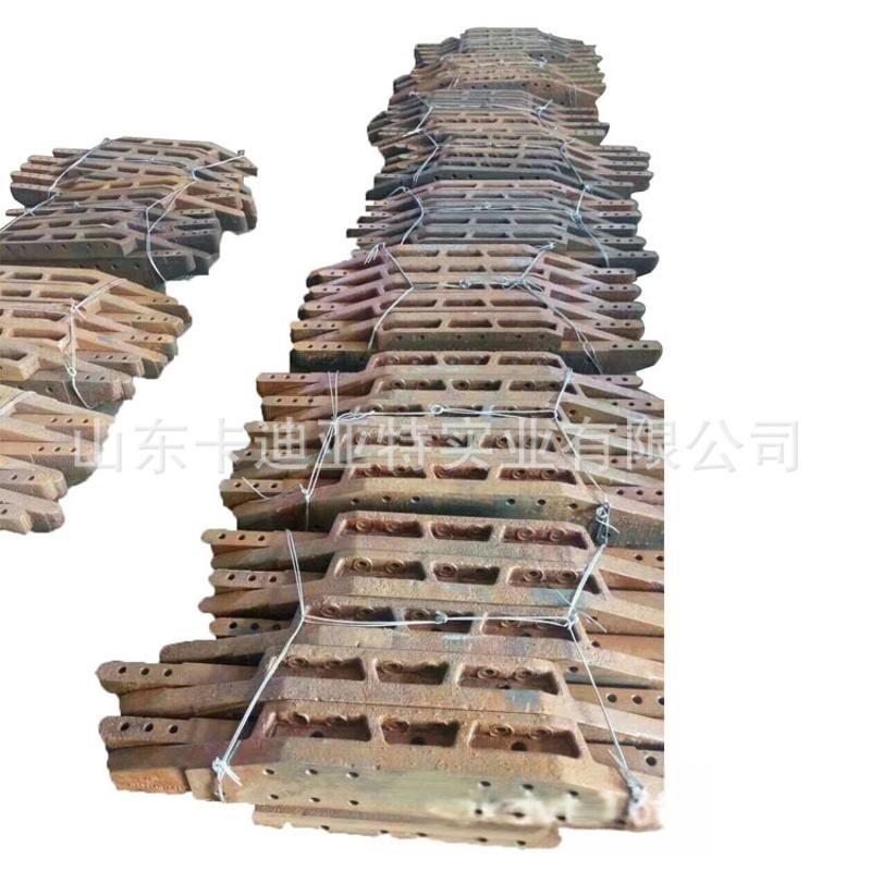重汽豪瀚车架总成 豪沃大梁 HOWO车架总成 HOWO大梁 原厂锰钢钢板
