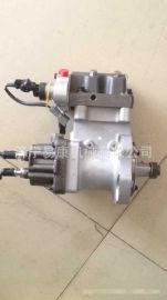 D65PX-16推土机燃油泵 6D114发动机