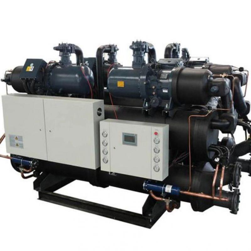 蘇州 螺桿風冷冷凍機組廠家 工業冷水機廠家  製冷機組廠家