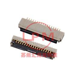 苏州汇成元供HRSFH19SC-17S-0.5SH(05)**连接器