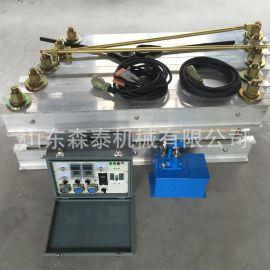 输送带接头硫化机 电热式皮带硫化机 800*830平板硫化机质量保证