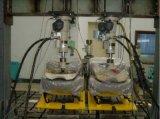 汽车座椅座椅结构疲劳测试仪 客车座椅强度耐久寿命检测机