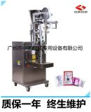 广州中凯气动泵式洗发水包装机厂家直销