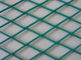 广西南宁宝誉浸塑钢板网,百色PVC浸塑钢板网