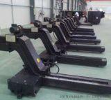 山東慶雲奧蘭機牀附件制造有限公司生產各類型機牀排屑機