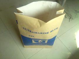 定做25公斤装牛皮纸包装袋