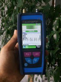 红外打印功能手持式烟气分析仪德国菲索(B20)