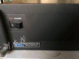 KSI高压电源维修