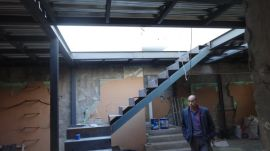 承接天津市武清区专业钢结构夹层阁楼搭建