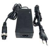 58.8V1A 电池充电器 美规FCC UL认证 58.8V1A平衡车 电池充电器
