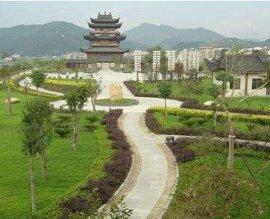 供甘肃园林绿化和兰州园林古建施工