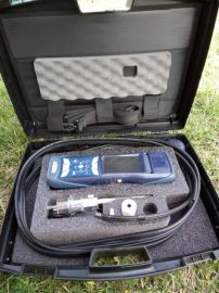 青岛意大利斯尔顿便携式烟气分析仪 C600