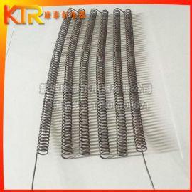工业炉发热丝 进口电阻条 Kanthal AF高温电炉丝